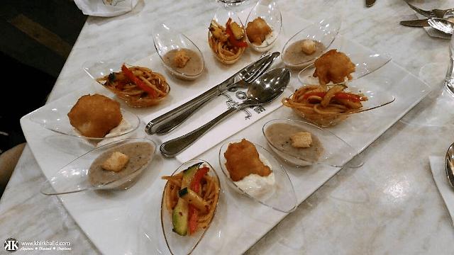 36-Hours Food Trail, Dome Cafe, Sky Avenue,
