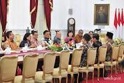 Ketua PGI dan Gubernur Olly Undang Presiden Jokowi Hadiri Konferensi Gereja di Manado