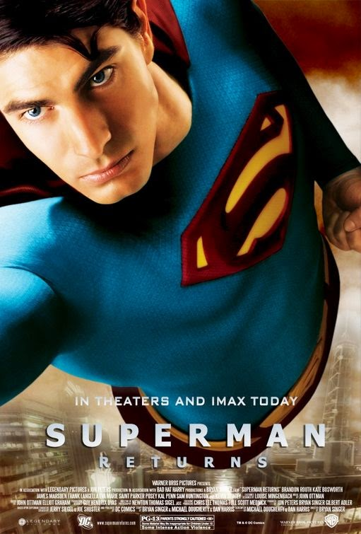 Superman Returns (2006) Movie Dual Audio [Hindi - Eng] BRRip