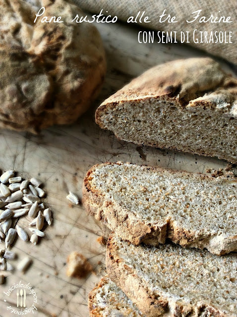 pane facile fatto in casa