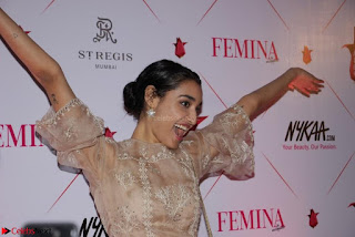 Bollywood Babes at Femina and Nykaa Host 3rd Edition Of Nykaa Femina Beauty Awards 2017 133.JPG