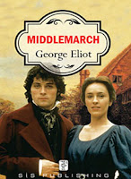 George Eliot / Middlemarch (1870)
