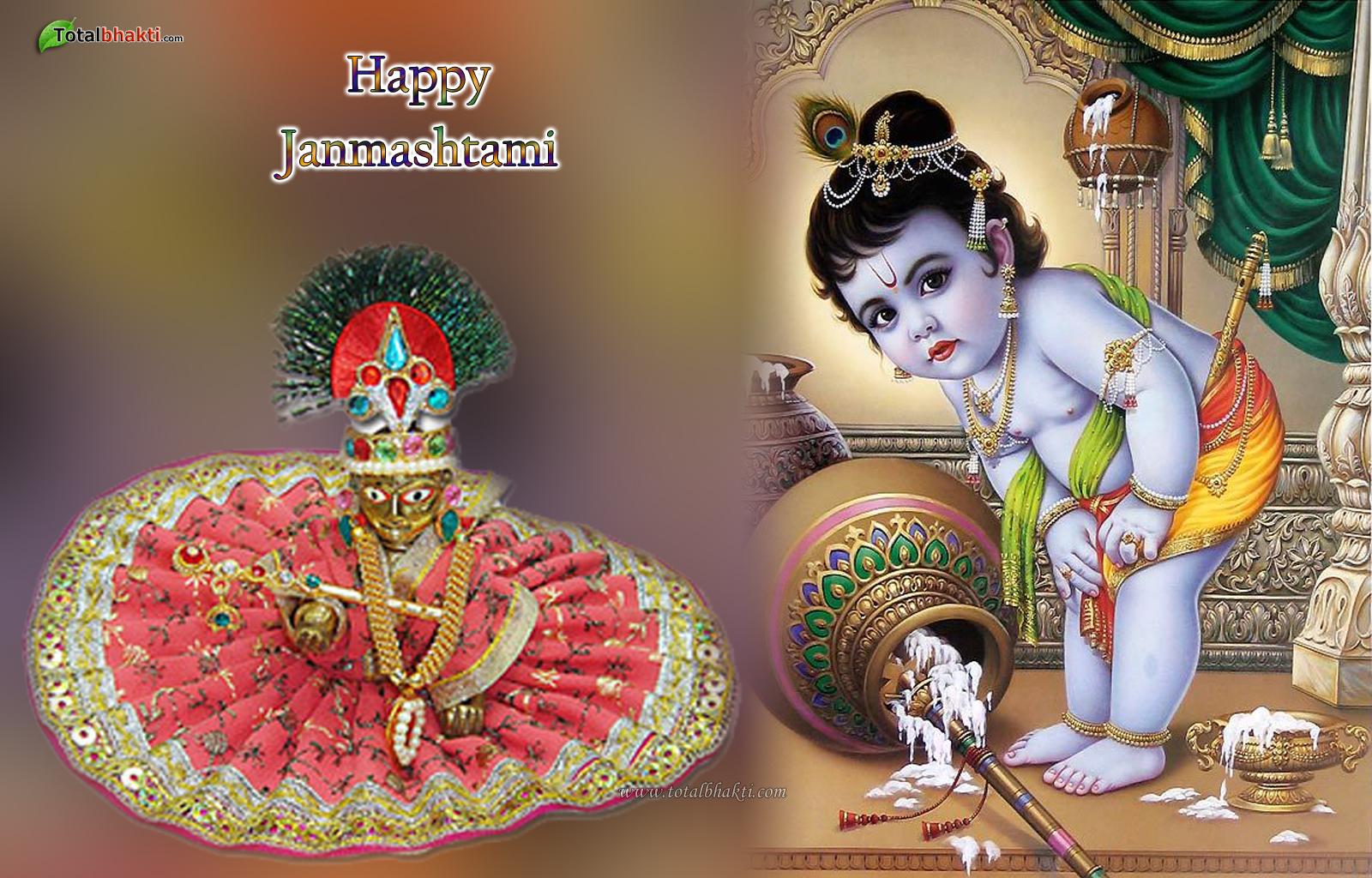 Jay Swaminarayan Wallpapers: Bal Krishna Photo