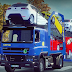 DAF CF CAR TRANSPORTER 1.22.X Truck
