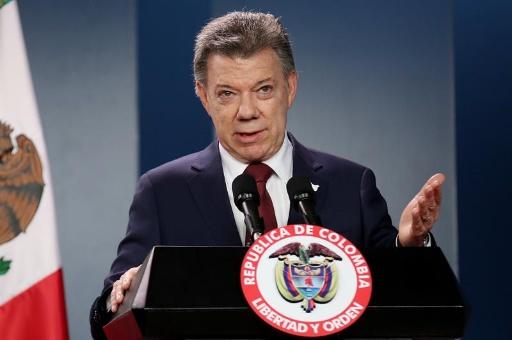 Santos y Trump acuerdan fortalecer relación bilateral