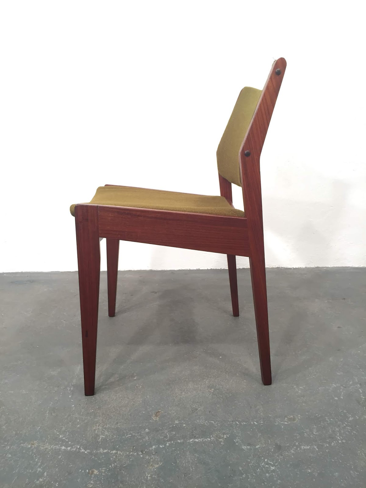 retro dining chairs ireland hanging upside down chair for back vintage furniture ocd