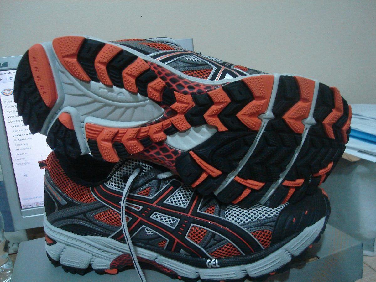 96386ea5031 Sempre lí nas revistas que para cada exercício um tipo de tênis. Alguns até  davam para vários exercícios