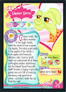 My Little Pony Granny Smith Series 1 Trading Card