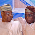 Babangida, Abdulsalami, Obasanjo Meet Behind Closed Doors