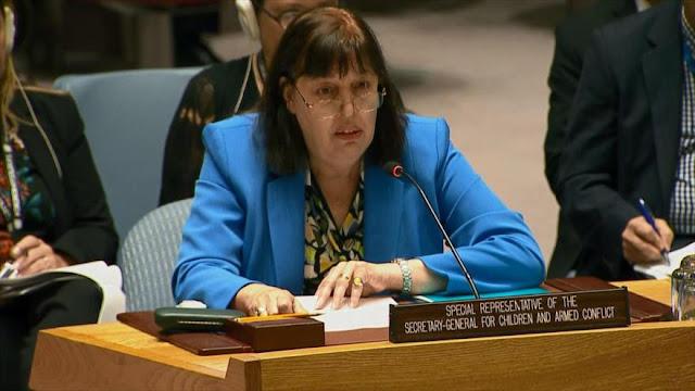 ONU: 7 años del conflicto en Siria deja unos 7 mil niños muertos