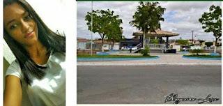Cacimbinhas e região está na torcida pela a vida de Ivony Alves.