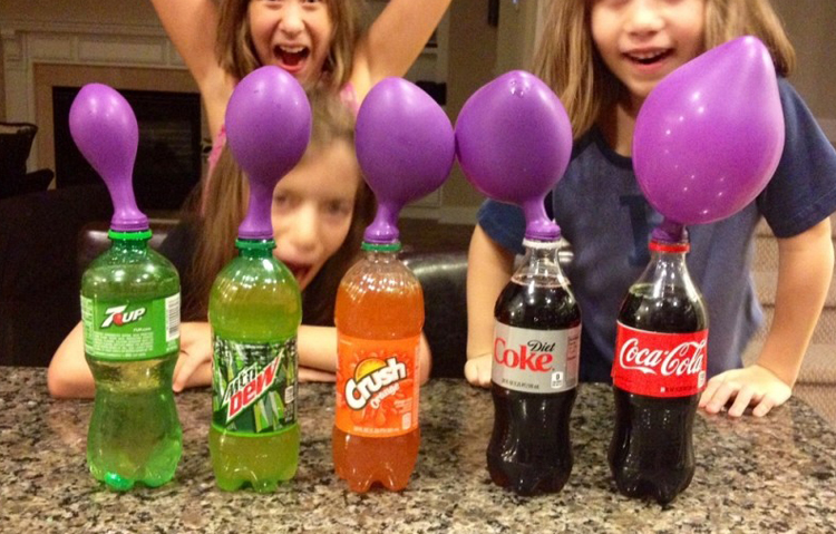 4 Fun Science Projects You Can Do With Kids