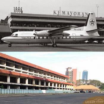 BeyKhansaa Tour Travel: Bandara Internasional Pertama di ...