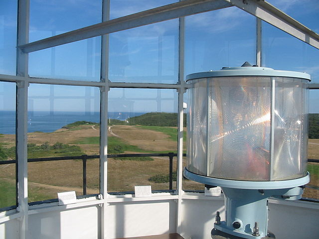 Highland Lighthouse Aerobeacon