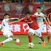 Aloísio marca três e ex-Vasco, Rafael Silva marca um na vitória do Meixian Techand pela Segunda Divisão Chinesa