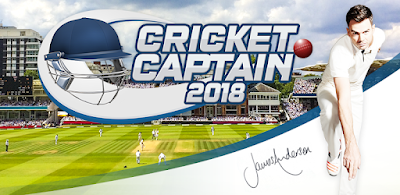 Cricket Captain 2018 Full APK + OBB for Android