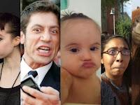 5 Foto Selfie yang Berujung Kematian