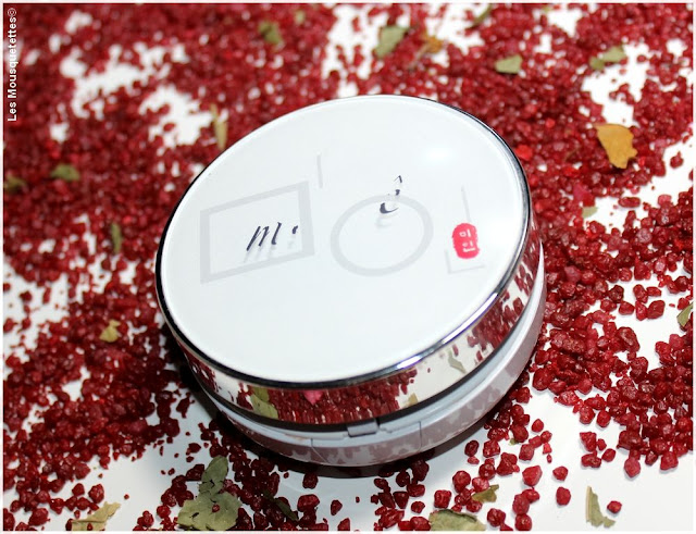 Cushion Cream Mi Rê - Blog beauté Les Mousquetettes©