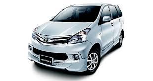 Harga Grand New Veloz 1.5 2017 Spesifikasi All Yaris Trd 2014 Toyota Parts Accessories Avanza Luxury 2013