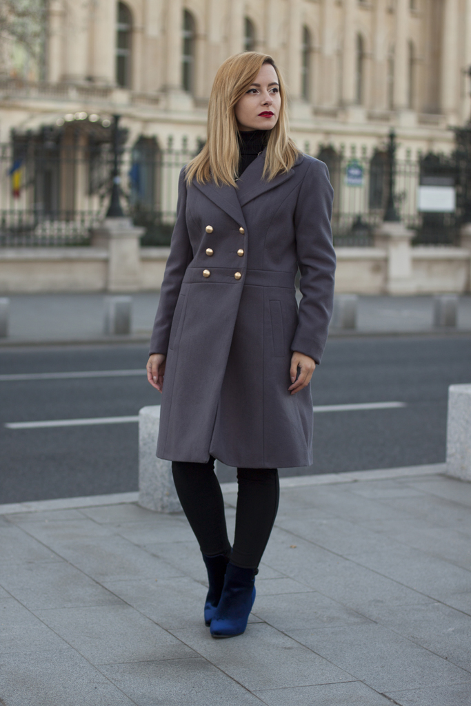 womanfashion coat