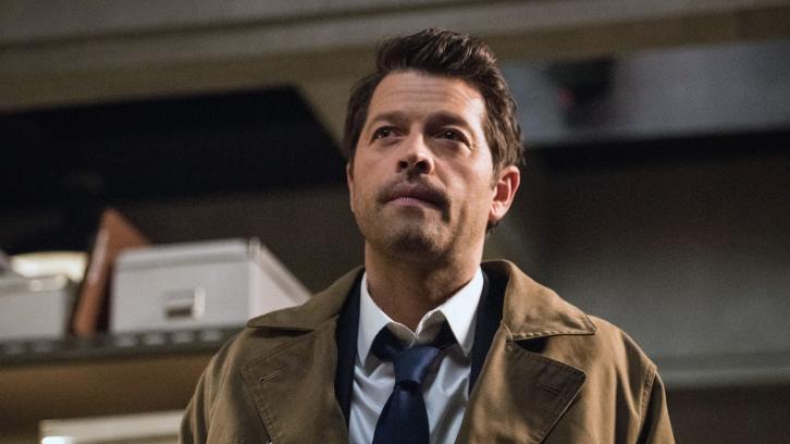 supernatural season 13 'good intentions' promo shots