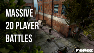 Bullet Force MOD APK Official