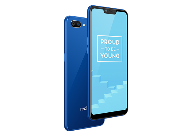 Realme C1 Unlock Miracle Box