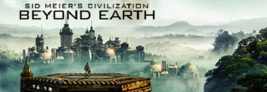 Sid Meiers Civilization Beyond Earth Update v1.0.2.666-RELOADED