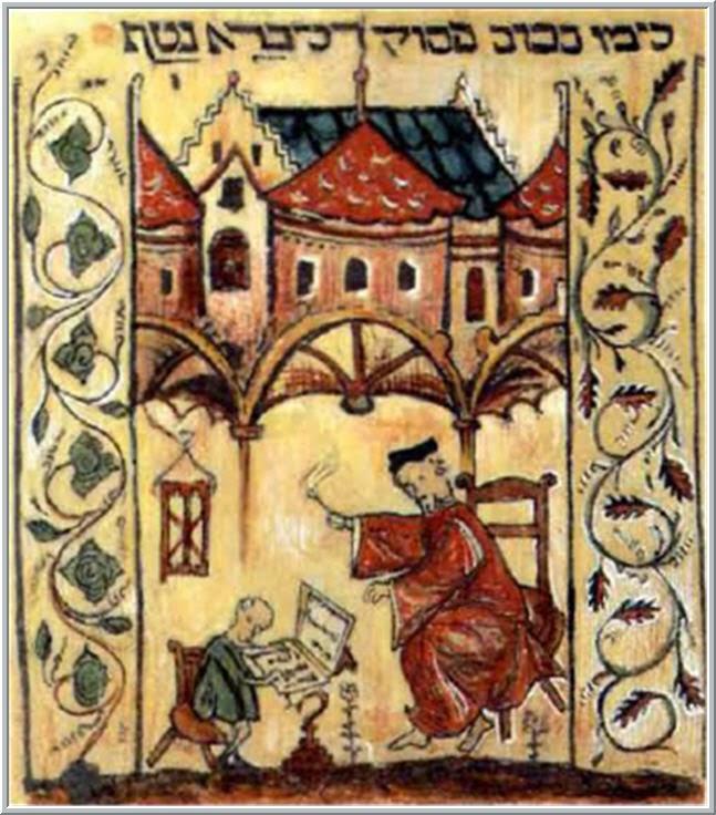 Diversas tradiciones y leyendas de escasa fiabilidad histórica situan la  llegada de los judíos a tierras hispanas en fechas tempranas. 841508ef1ec