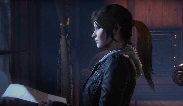 Vídeo de Lazos de sangre, el nuevo DLC de Rise of the Tomb Raider