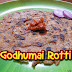 Onion Wheat Roti