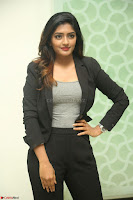 Actress Eesha Looks gorgeous in Blazer and T Shirt at Ami Tumi success meet ~  Exclusive 144.JPG