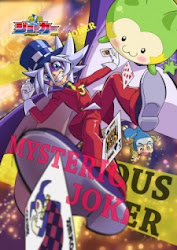 Kaitou Joker 3rd Season Capitulo 9