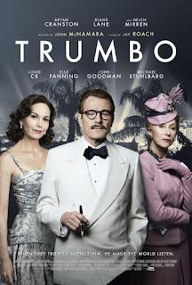 Trumbo (2015) – ทรัมโบ เขียนฮอลลีวู้ดฉาว [พากย์ไทย]