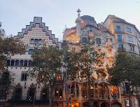 Gaudie House in Barcelona