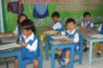 Pendidikan di Indonesia Mematikan Kreativitas Anak