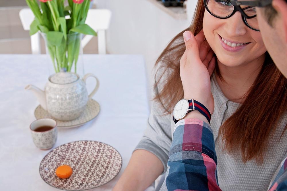 zegarki dla niej