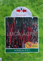cabai f1 krida,benih cabe krida,cabai keriting,panah merah,cabai krida,