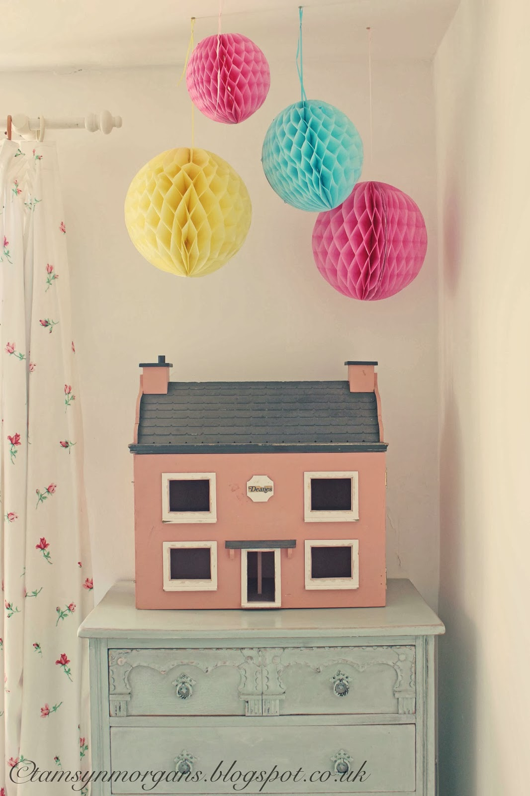 Doll's House Project