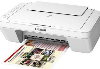 Canon Pixma MG3051 All in One Colour Printer