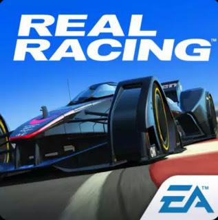 DOWNLOAD REAL RACING 3 GAME APK + FULL DATA