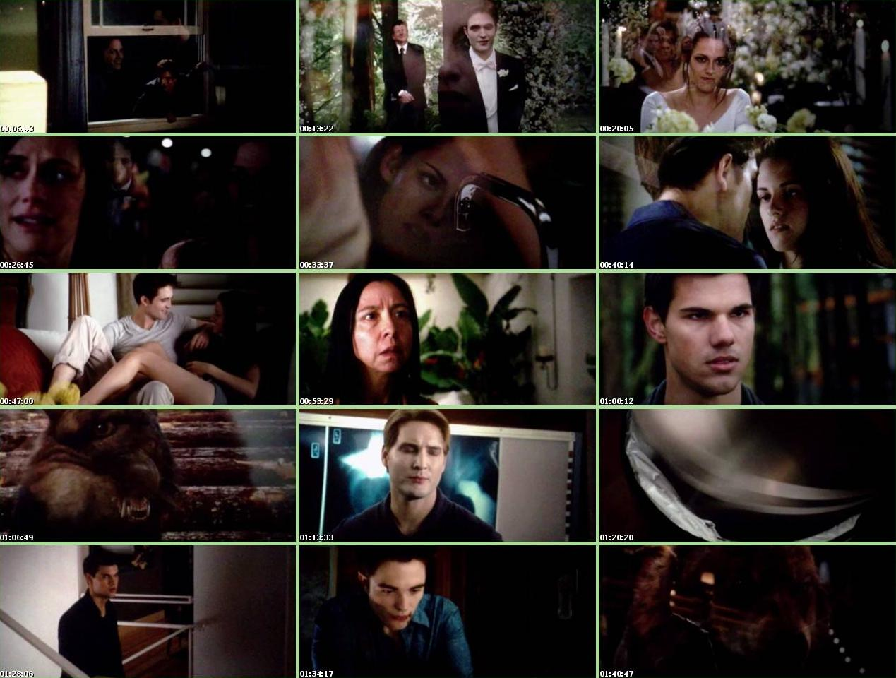 Download Filem Intruders 2011 Ts Twilight Saga Breaking Dawn P 1 2011 TS 400MB Movie Detector x