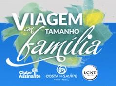 Viagem Tamanho Família Editora Abril 2016