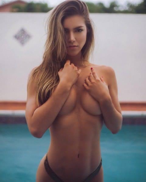 35 фото красивых и сексуальных девушек
