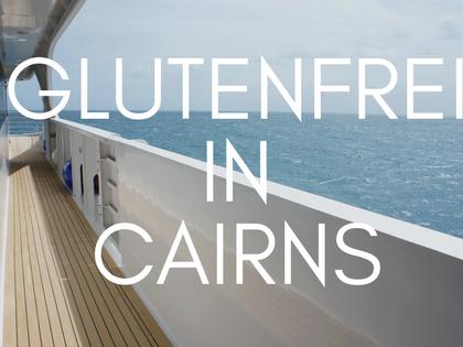 glutenfrei in Cairns
