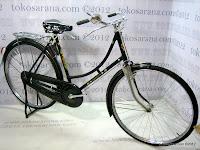 2 Sepeda Dames Phoenix 28 Inci