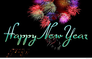 Happy New Year 2017 SMS in Hindi