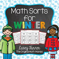 https://www.teacherspayteachers.com/Product/Math-Sorts-for-Winter-1032949