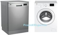 Logo Bennet ''Puliti e vincienti'': vinci 10 lavatrici o lavastoviglie a tua scelta