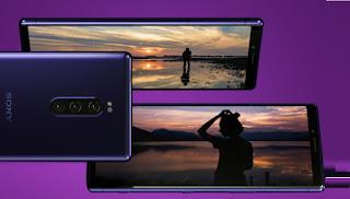 سوني إكسبريا Sony Xperia 1